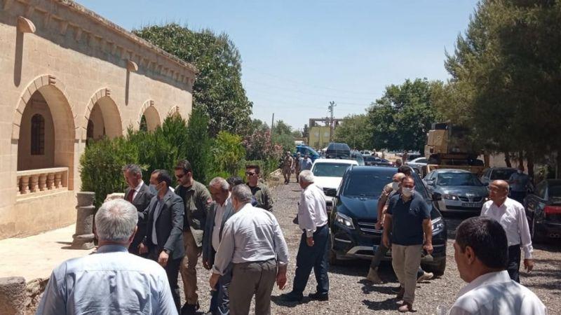 Suruç'ta 8 kişinin yaralandığı kavgada flaş gelişme