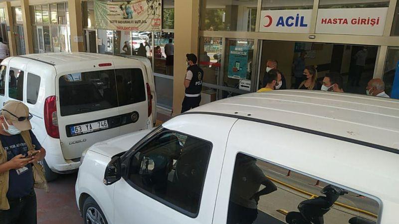 Urfa'da acı olay! 2 kuzen akıma kapıldı