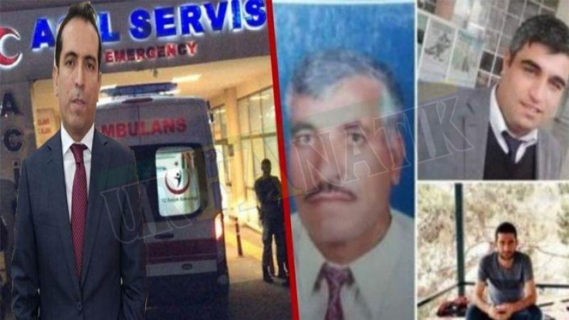 Suruç'ta 4 kişinin öldüğü kavgayla ilgili flaş açıklama