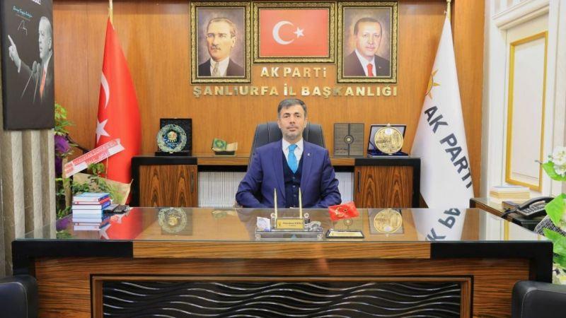 Şanlıurfa'daki ölümler sonrası Başkan Kırıkçı'dan çağrı!