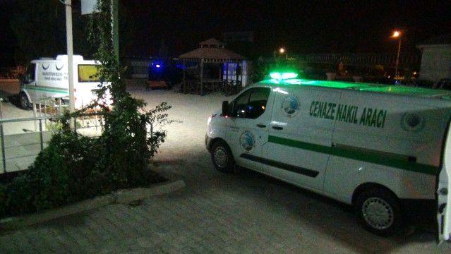 Urfa'da kadın evde ölü bulundu