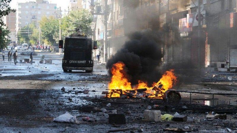 37 kişinin öldüğü Kobani davasında sıcak gelişme