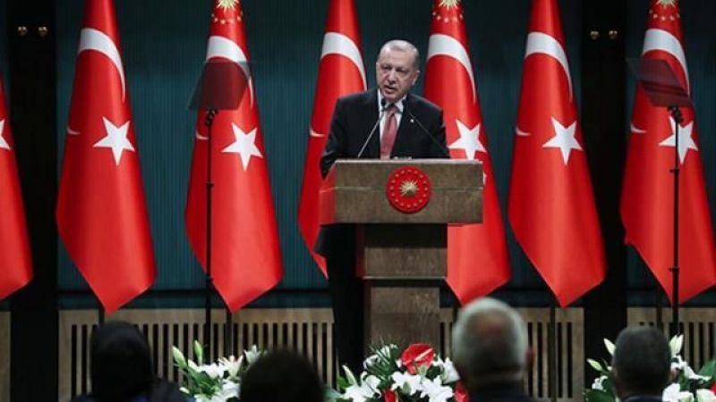 Erdoğan duyurdu! 1 Temmuz'da tüm yasaklar kalkıyor