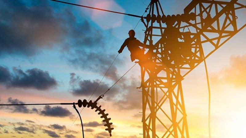 Urfa'nın iki ilçesinde elektrikler kesilecek