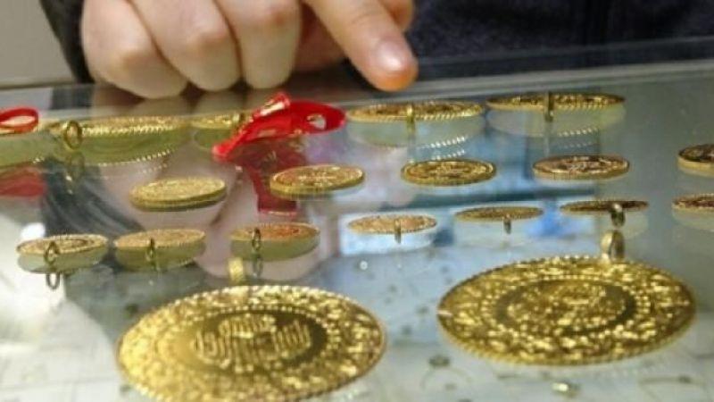 Altın fiyatları hareketliliğini sürdürüyor