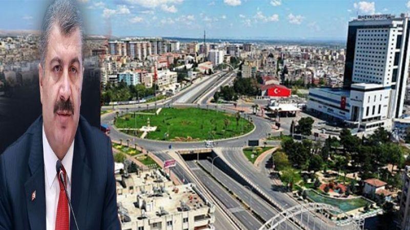 İllere göre vaka sayısı açıklandı: Urfa'da kaç vaka var?