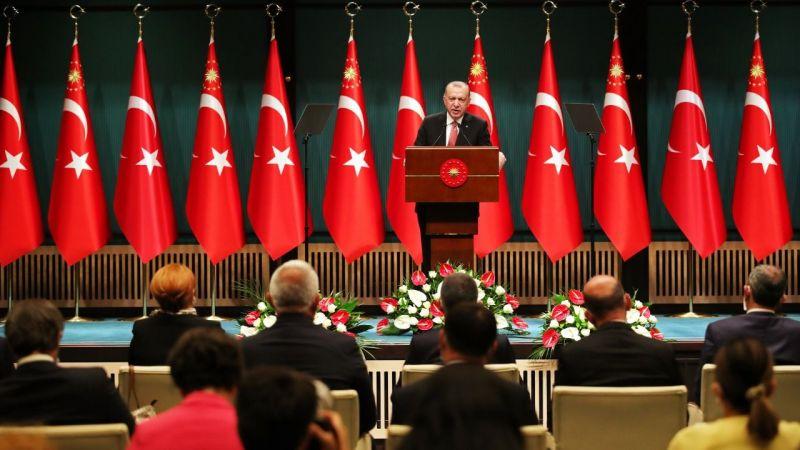 Erdoğan'dan müjdeli haber! 1 ay daha uzatıldı