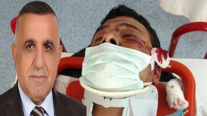 Vekil Akay'dan muhabir Uslu'ya yapılan saldırıya kınama