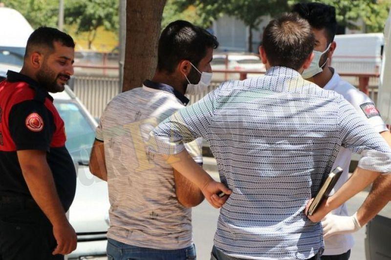 Yine bir olay: Urfa'da patronuyla anlaşamayan adam intihara kalkıştı!