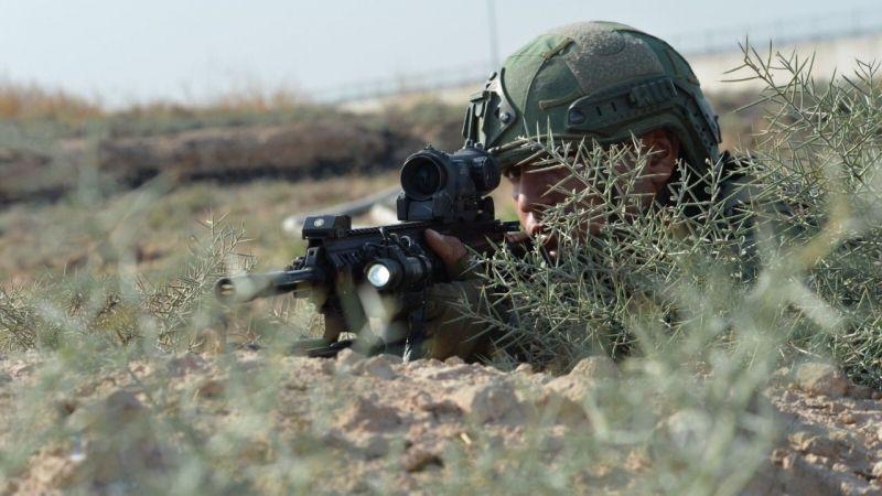 Urfa'da sınırda taciz ateşi açanlar etkisiz hale getirildi