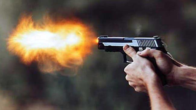 Urfa'da bir kişi silahla vurulmuş halde bulundu