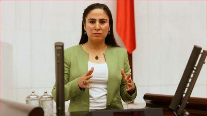 Vekil Sürücü meclis gündemine taşıdı: Pakdemirli'ye sordu