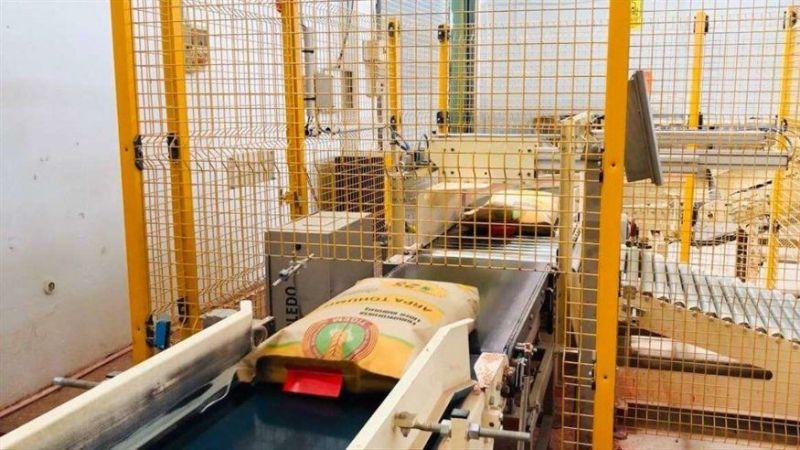 Urfa'da üretilip Dünya'ya dağıtılıyor