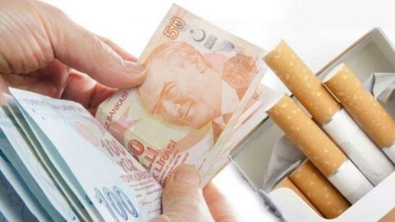 Sigara fiyatlarında ÖTV kararı, zam geliyor mu?
