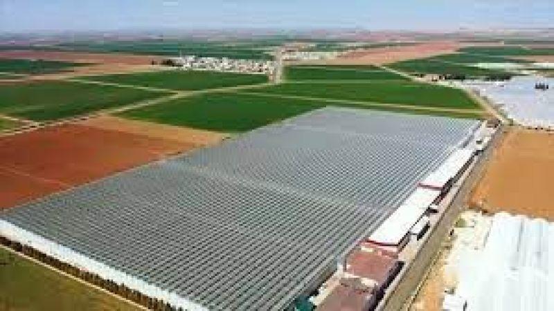Urfa'da bu proje ile 1500 kişiye istihdam sağlanacak