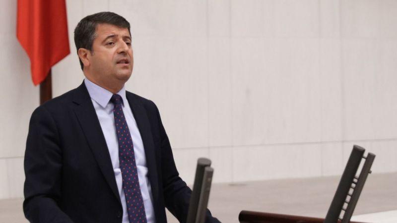 Vekil Tutdere Urfa dahil 41 il için kanun teklifi verdi