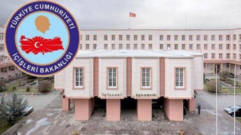 İçişleri Bakanlığı'ndan 81 il valiliğine sokağa çıkma yasağı genelgesi!