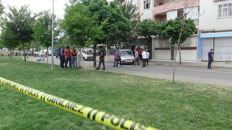 Esnaf arasında silahlı kavga: 2 ölü, 15 yaralı