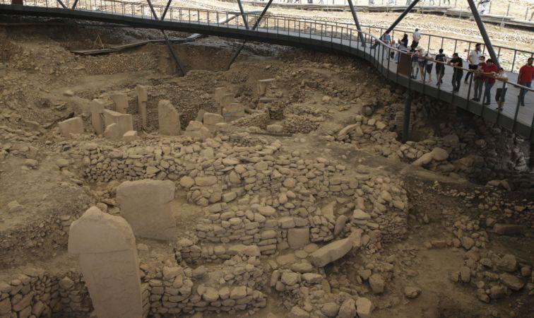 Göbeklitepe'nin şöhreti UNESCO ile taçlandı