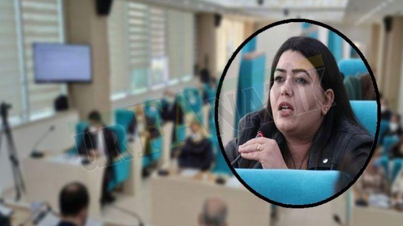 Urfa'da Belediye meclis üyesi tutuklandı