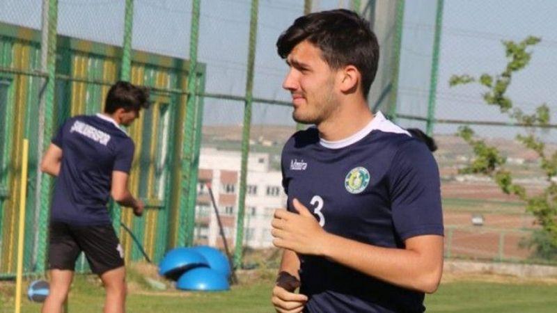 Eski Urfasporlu futbolcu Bandırmaspor'da