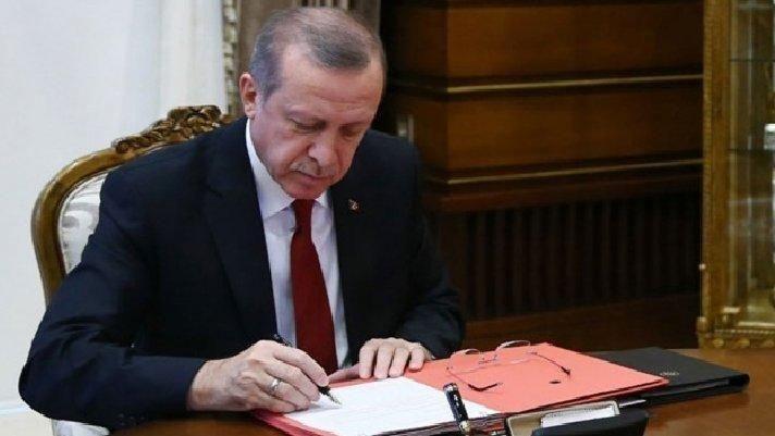 107 yıllık kurum da özelleşiyor! Başkan Erdoğan imzaladı