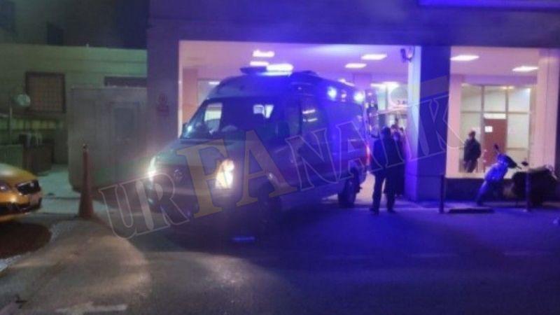 Şanlıurfa'da yine kavga: Yaralılar var