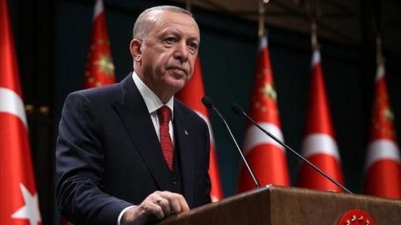 Başkan Erdoğan yeni kararları tek tek açıkladı