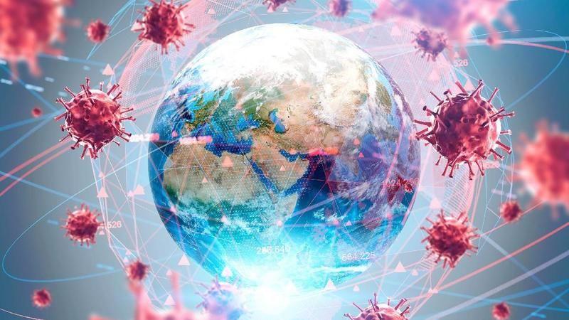 Uzmanı açıkladı, pandeminin etkisi uzun yıllar sürecek!