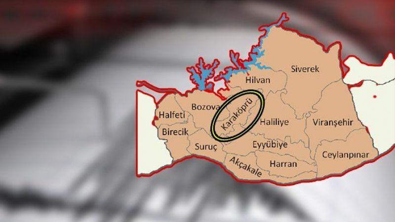 Şanlıurfa'da bu kaçıncısı: Depremler korkutuyor!