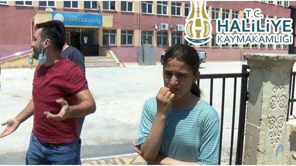 Okula alınmadığı iddia edilmişti! Kaymakamlıktan flaş açıklama