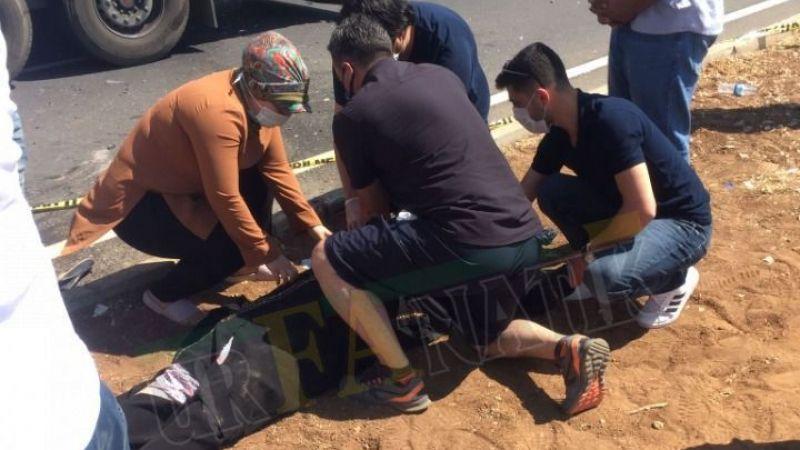 Şanlıurfa'da acı kaza, anne ve kızı hayatını kaybetti!