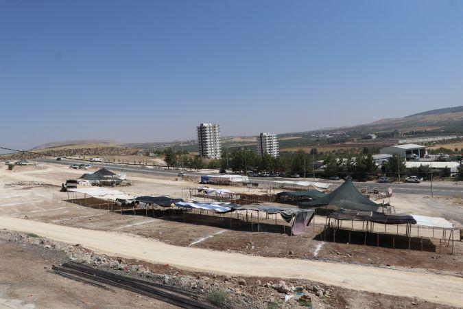Urfa'da kurban kesim ve satış yerleri belli oldu