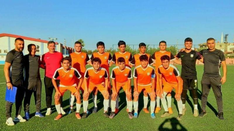Akçakale'de 15 Temmuz U17 Futbol Turnuvası