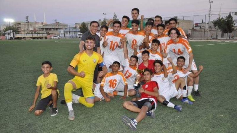 15 Temmuz Şampiyonu Şanlıurfa BŞB Spor