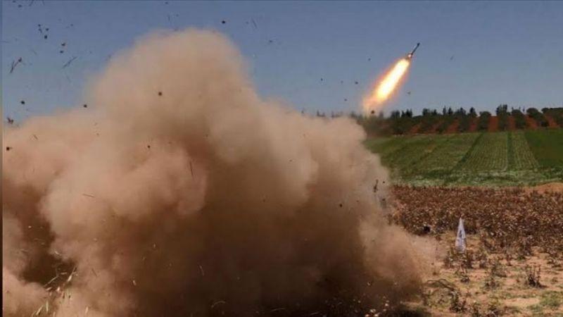 Sınırda füzeli saldırı: 2 ölü, 12 yaralı