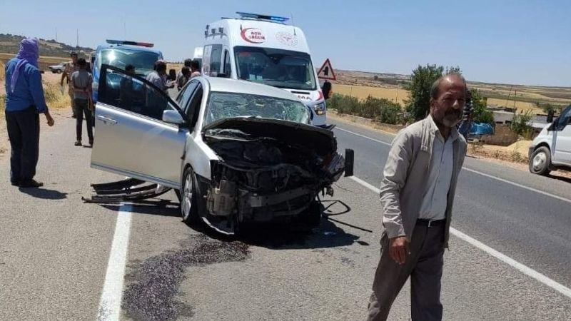 Ölüm yolunda yine kaza: Yaralılar var!