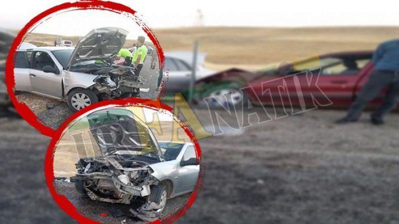 Urfa-Adıyaman korkunç kaza: Yaralılar var