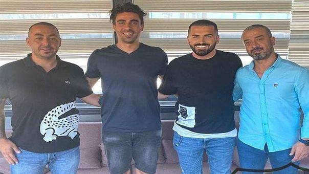 Eski Urfasporlu Şahin'in yeni takımı belli oldu