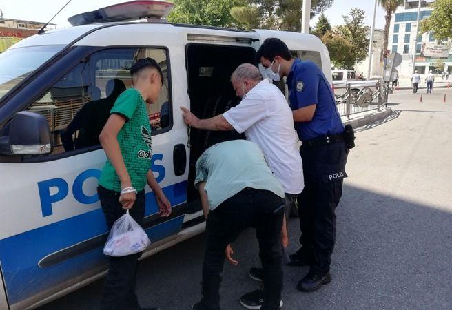Urfa'da böyle vicdansızlık görülmedi: 'Çalınır' sözünü şaka sandı