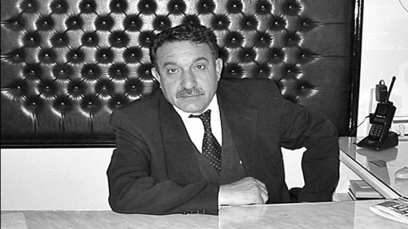 Urfa'da emekli müdür yardımcısı hayatını kaybetti