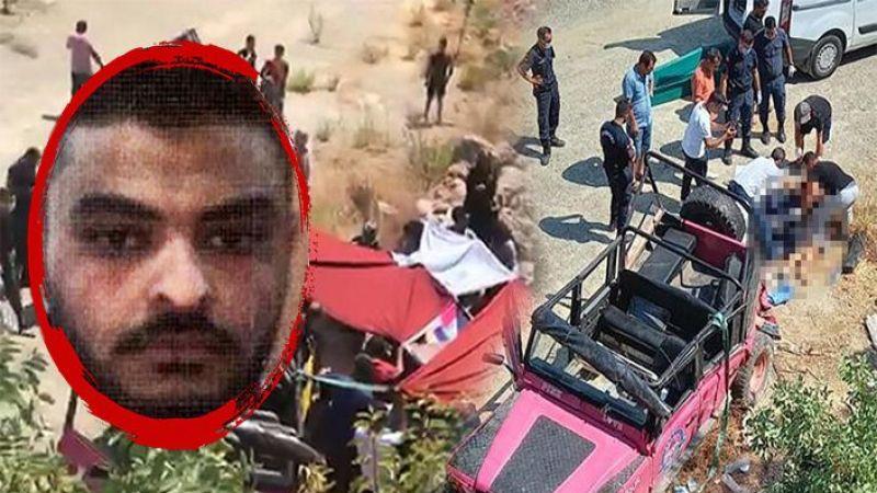 Urfa'da kayıtlı genç adam kazada can verdi!