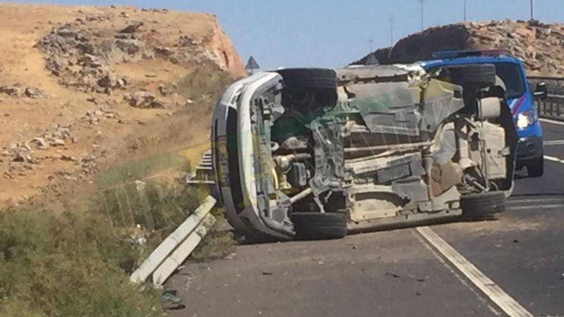 Urfa'da 4 araç birbirine girdi! Çok sayıda yaralı