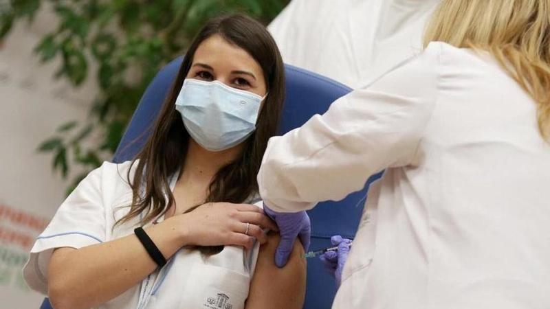 Aşı oranı düşük illerde vaka rekoru
