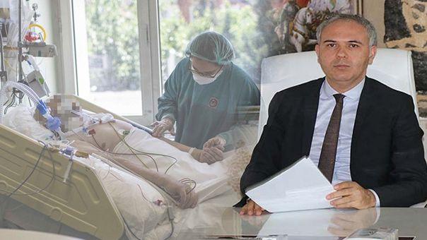 Şanlıurfa'da vaka ve ölüm oranlarında artış!