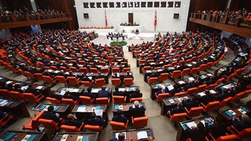 Milletvekilleri için çatı yasa geliyor