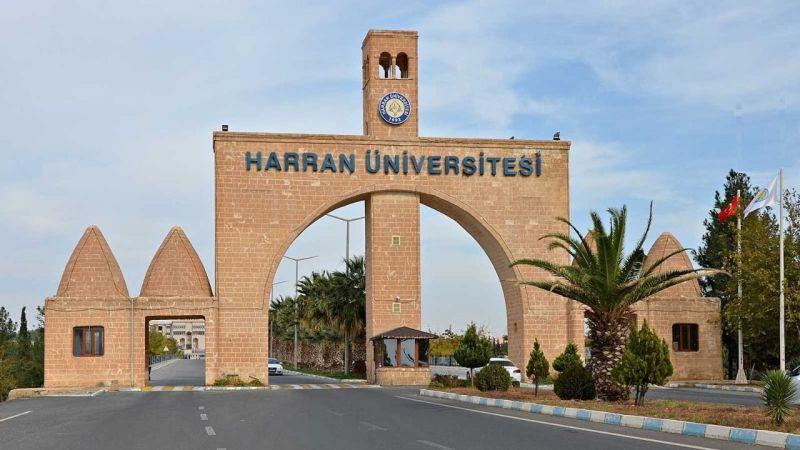 Resmi Gazetede yayınlandı: Harran Üniversitesi  62 personel alacak
