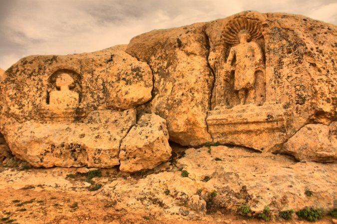 Urfa'da efsane kent keşfedilmeyi bekliyor: Hz.Musa yaşamış!