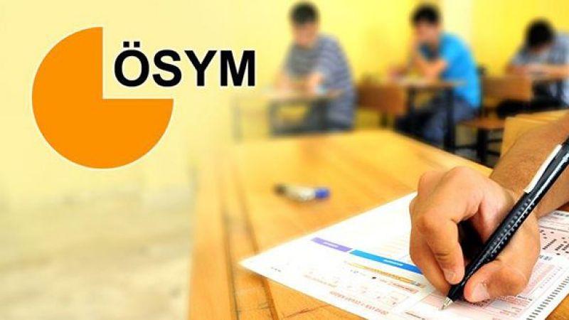 Milyonlarca öğrenciye müjde! YKS sonuçları açıklandı