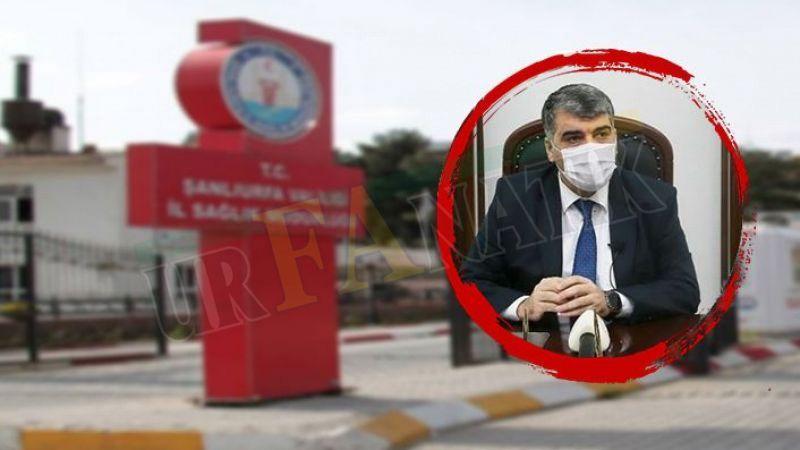 Urfa'da vakalarda artış var! İl sağlık müdüründen önemli uyarı
